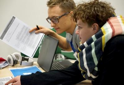 Jak skutecznie uczyć pisania?