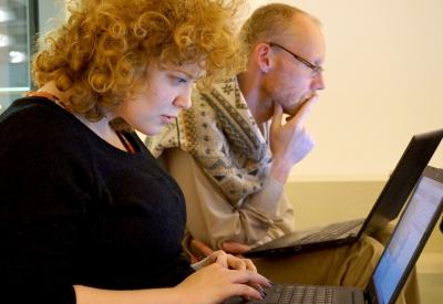 Jak uczyć pracy z informacją i tekstem?