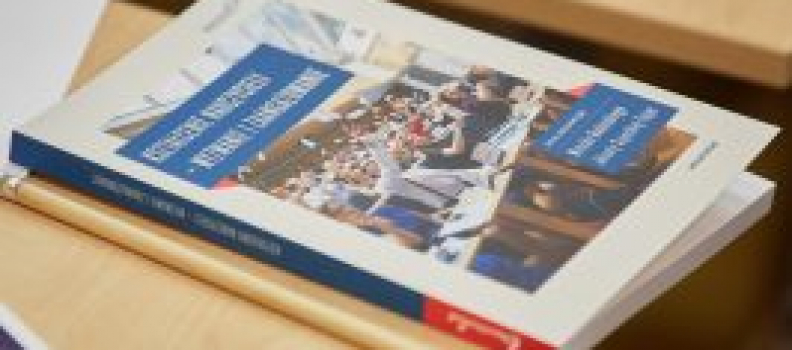 Kształcenie nauczycieli. Ściągnij bezpłatny e-book