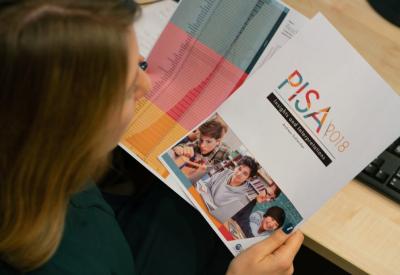 Badanie PISA 2018 – komentarz ekspertów Szkoły Edukacji