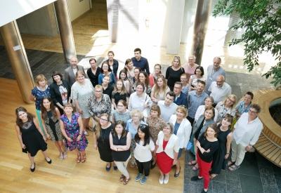 Supernauczyciele ruszają zmieniać polską szkołę