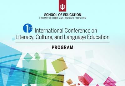 Projekt Szkoły Edukacji na konferencji w Indianie